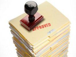 Validating registration dossiers in Vietnam