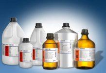 danh mục hóa chất, chế phẩm diệt côn trùng