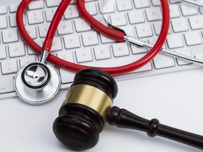 nghị định trang thiết bị y tế