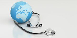 dịch vụ công trang thiết bị y tế