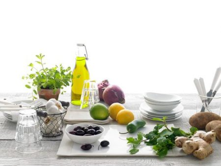 hướng dẫn quản lý phụ gia thực phẩm