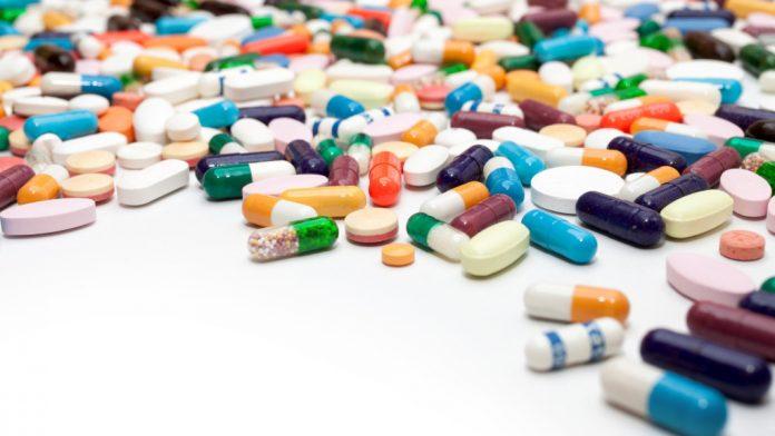 thực hành tốt bảo quản thuốc