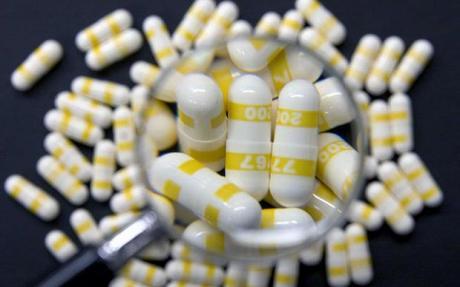 hợp nhất hoạt động xuất nhập khẩu thuốc