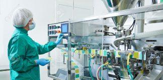 Sản xuất thuốc dược liệu trên dây truyền tân dược