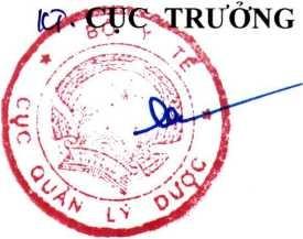 Công văn 5201/QLD-ĐK