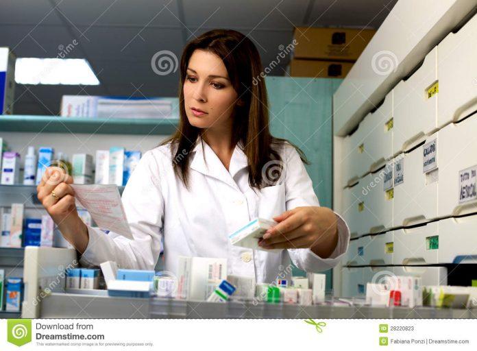 Hướng dẫn ghi nhãn thuốc