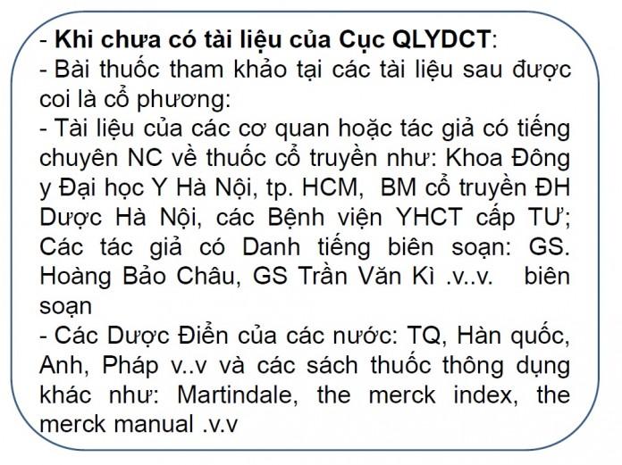 Công văn 5679/QLD-CL