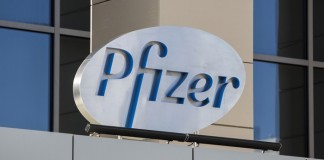 Tuyển dụng đăng ký thuốc Pfizer tháng 8/2017