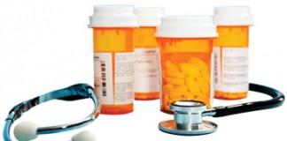 Danh mục số đăng ký thuốc 2016