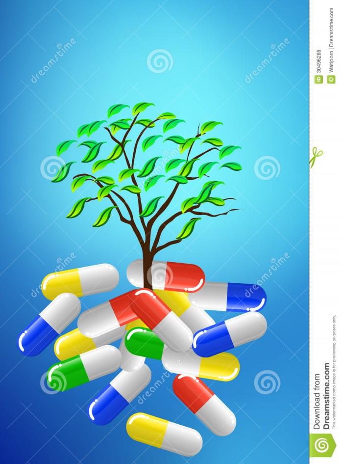 Giáo trình Dược liệu dược trung
