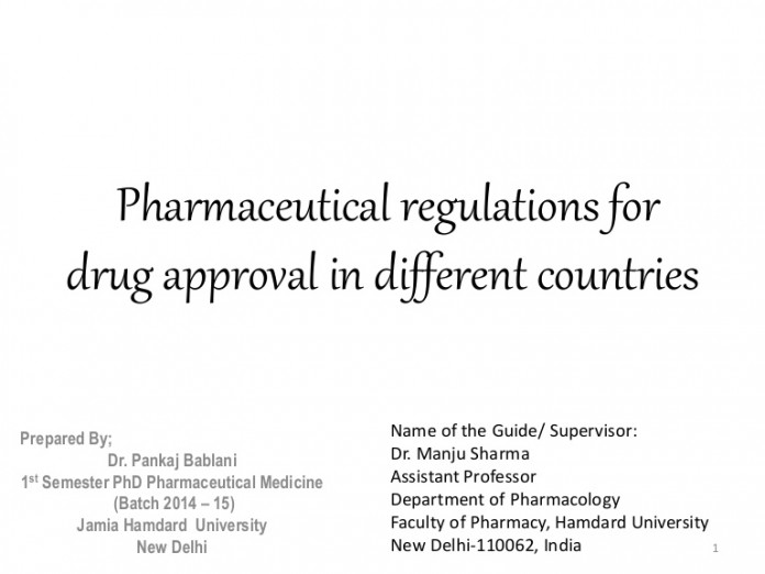 thực hành tốt sản xuất dược phẩm