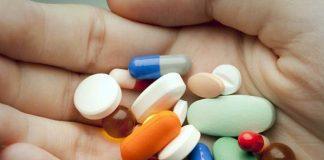 Thuốc chống Lao và thuốc điều trị Phong