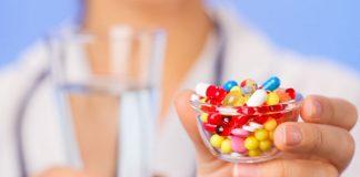Thuốc điều trị Amip và Trichomonas