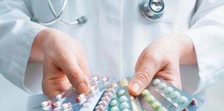 Thuốc tác dụng trên hệ Adrenergic