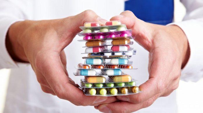 Hướng dẫn sử dụng thuốc điều trị sốt rét