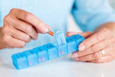 Thuốc kháng sinh kháng khuẩn