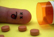 Thuốc kháng nấm