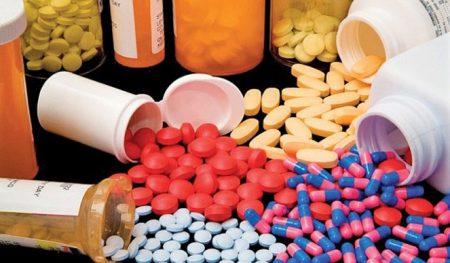 Công văn 15322/QLD-ĐK công bố nguyên liệu thuốc nhập khẩu
