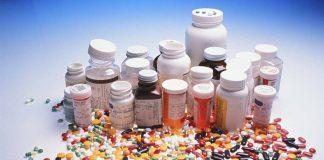 Công văn 15432/QLD-ĐK công bố nguyên liệu phải cấp phép nhập khẩu