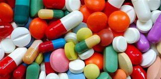 Công văn 15817/QLD-ĐK công bố danh mục nguyên liệu làm thuốc phải thực hiện cấp phép nhập khẩu của thuốc trong nước đã được cấp SĐK