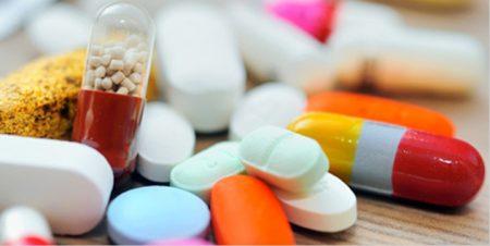 Công văn 16049/QLD-ĐK công bố danh mục nguyên liệu thuốc nhập khẩu không phải thực hiện việc cấp phép nhập khẩu