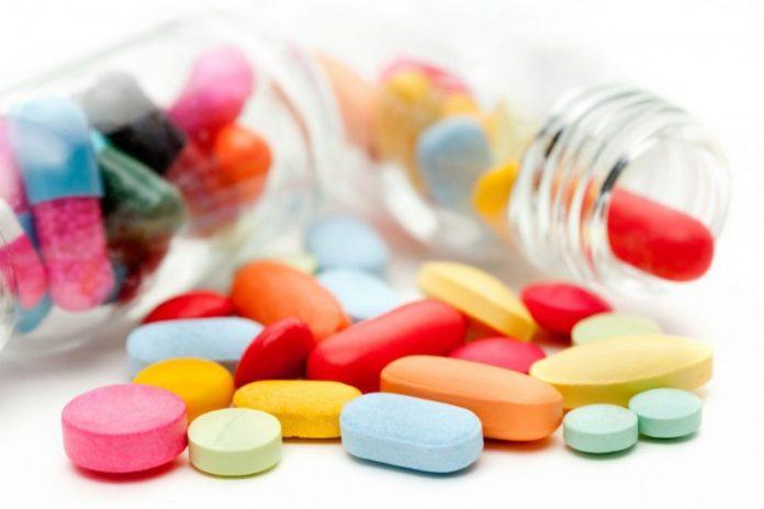 Công văn 16916/QLD-ĐK công bố danh mục nguyên liệu thuốc không phải thực hiện cấp phép nhập khẩu