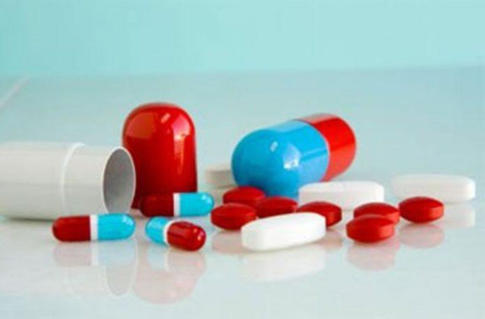 Công văn 16917/QLD-ĐK công bố danh mục nguyên liệu thuốc nhập khẩu không yêu cầu có giấy phép nhập khẩu