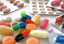 Quyết định 442/QĐ-QLD năm 2017 về việc ngừng nhận hồ sơ cấp, gia hạn đăng ký lưu hành và thu hồi giấy đăng ký lưu hành thuốc, nguyên liệu thuốc