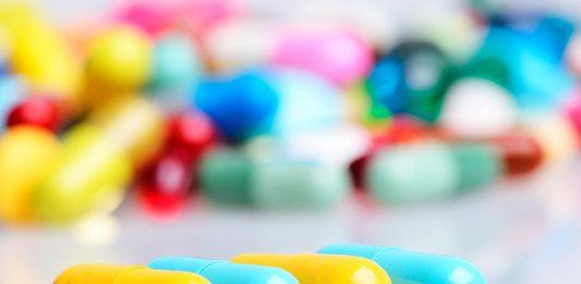 các cơ sở cung cấp thuốc nguyên liệu làm thuốc