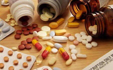 Công văn 19747/QLD-ĐK công bố danh mục nguyên liệu thuốc không phải cấp phép nhập khẩu