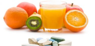 Vitamin bài 34