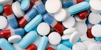 Công văn 20298/QLD-ĐK công bố danh mục nguyên liệu thuốc không phải thực hiện cấp phép nhập khẩu