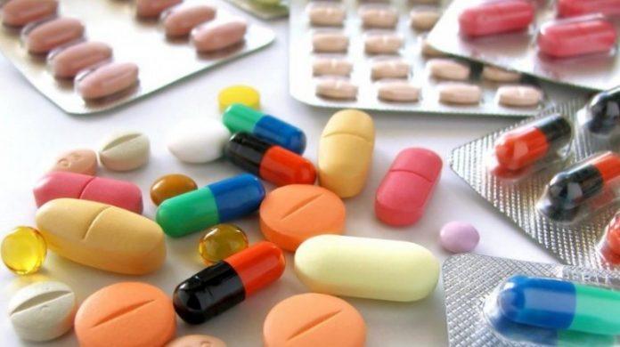 Công văn 22116/QLD-ĐK công bố danh mục nguyên liệu dược chất không phải cấp phép nhập khẩu