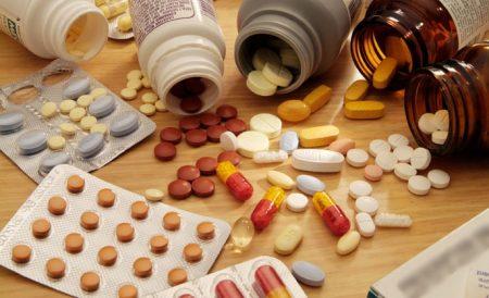 Công văn 22117/QLD-ĐK công bố danh mục nguyên liệu thuốc nhập khẩu không phải cấp phép nhập khẩu