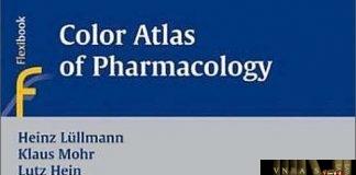 Atlas Dược lý học