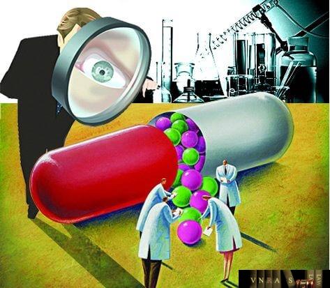 Dự thảo thông tư Ban hành Danh mục dược liệu