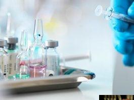 Công ty sản xuất vắc xin có số đăng ký